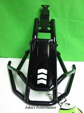 New OEM Arctic Cat Black Front Snowmobile Pro Bumper  6639-724