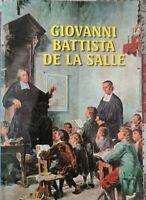 Giovanni Battista de La Salle  di Signori, Pescador,  2008, fumetto - ER