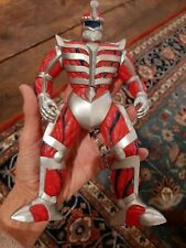 Power Rangers Mighty Morphin LORD ZEDD 1993 Bandai Action Figure 8.5""