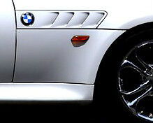BMW OEM E36 Z3  Roadster or Coupe 1996-2002 Side Panel Fender RIGHT Primed