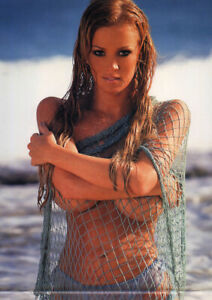 Jenna Jameson Adult Star Unsigned Photo #59* Vivid AVN Hall of Fame Club Jenna