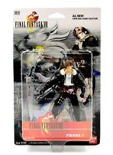 Bandai - Final Fantasy VIII - Squall Leonhart Action Figure