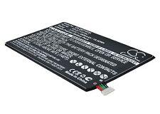 New Battery For SAMSUNG Galaxy Tab S 8.4 WiFi, Klimt, SC-03G, SM-T700, SM-T705