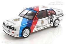 BMW M3 E30 DTM 1992 Joachim Winkelhock Solido 1:18 S1801507