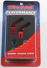 Traxxas 3652X Aluminum Stub Axle Carriers Rustler Stampede Bandit Slash 2WD