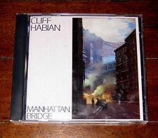 CD: Cliff Habian - Manhattan Bridge / Lakewood High School Roadshow Choir Krivda