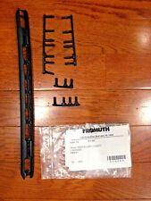 Prince EXO3 Silver 115 Tennis Racquet Headguard & Grommet Kit - #7G659000