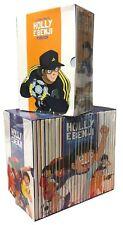 37 Dvd x 2 Box Cof. + Poster HOLLY E BENJI 1ª SERIE + FOREVER 2ª SERIE completa
