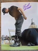 Brendan Steele signed 8x10 photo Hologram COA PGA golf