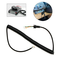 New Replacement Cable Mic Cord Wire for MH-48A FT-7800 FT-8800 FT-8900 FT-1802
