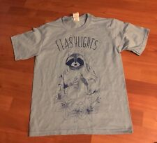 Flashlights Original Shirt Cat Hair Teenage Cool Kids Japanther