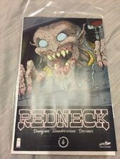 SDCC 2017 Image Redneck Exclusive Cover In Hand!