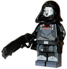 **NEW** LEGO Custom - REAPER - Overwatch Video Game Minifigure