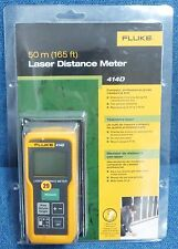 FLUKE-414D/WWG Laser Distance Meter Up To 165 ft US Seller