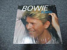 DAVID BOWIE LP RARE/ BOWIE RARE / German Import / Excellent