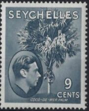 Royalty Postage Seychellois Stamps (Pre-1976)
