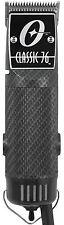 Oster Classic 76 Detachable Blade Carbon Fiber Pro Salon Professional Clipper