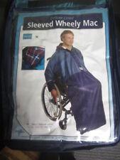 Regencape Regenschutz Regenjacke für Rollstuhl  in Größe M gefüttert Neu OVP