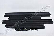 1991-1997 AUDI 100 A6 C4 Doors Moulding Trim Set! 12 psc!
