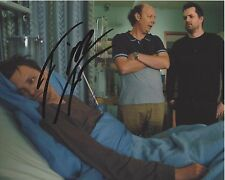 COMEDIAN ACTOR JIM JEFFERIES SIGNED AUTHENTIC LEGIT STAND UP 8X10 PHOTO 2 w/COA