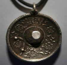 WECHOEN Mexico Anhänger 925 Silber Sterling schöne Handarbeit