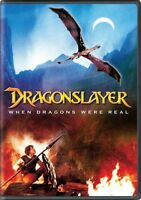 Dragonslayer [New DVD] Ac-3/Dolby Digital, Dolby, Widescreen