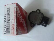 Toyota Land Cruiser (Original Sensor De Posición Del Acelerador Para E.f.i.) 89452-35020