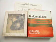 Motorcraft CT-1203 Carburetor Rebuild Kit - Rochester Mono-Jet 1ME