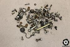 2007 Hyosung Gt250  Miscellaneous Nuts Bolts Assorted Hardware GT 250 07