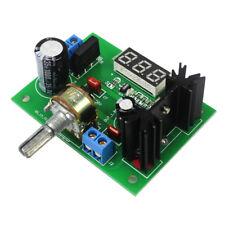 LM317 AC/DC Adjustable Voltage Regulator Step-down Power Supply LED Display