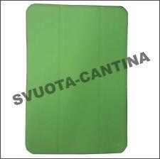 COVER CUSTODIA FLIP SMART STAND SLIM ANIMA IN TPU PER TABLET SAMSUNG ASUS HUAWEI