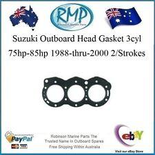 A Brand New Head Gasket Suzuki 75hp-85hp 2/Stroke 1988-thru-2000  R 11141-95600
