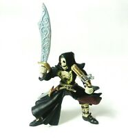 Papo Skeleton Pirate Zombie Pirate Figure 5 Inch Tall
