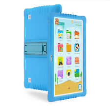 10 Inch 3G Unlocked Quad Core Kids Tablet PC Android 6.0 with APPs for Learning