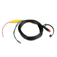 Garmin Power Data Cable 4pin for Striker EchoMAP 6' With NMEA 0183 inputs/output