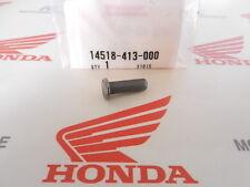 Honda CB 400 Haltebolzen Spannerbolzen Steuerkette Original neu
