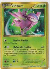 Viridium Secret - N&B:Eplosion Plasma - 103/101 - Carte Pokemon Neuve Française