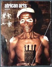 AFRICAN ARTS MAGAZINE - WINTER 1996 - MALI, KENYA, WILLIE, BESTER, ANYANGO…