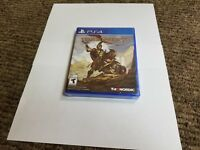 Titan Quest (Sony PlayStation 4, 2018) new ps4