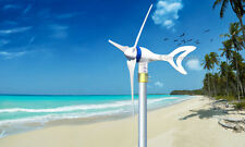 Aluminum Adapter Fit 12 V/24 V/48V 400 W-1000 W Wind Turbine Generator Tower