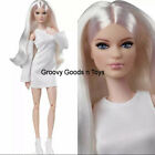 Barbie Doll Signature The Looks #6 GXB28 Tall Blonde Victoria Posable 2021 NEW