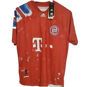 HUMAN RACE ADIDAS Bayern Munich #9 Lewandoski XL