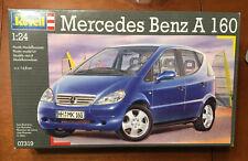 PREMIUM FRONT DISCS RS3911 FOR MERCEDES-BENZ A-CLASS A160 2009-12