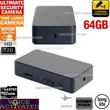 Room Security Video Camera HD Mini Wireless Surveillance Cam DVR (No SPY hidden