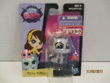 Littlest Pet Shop MACKIE McMASK - A9435, NIB 2014 Authentic Play Toy LPS Figure