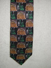 Stature of Liberty  Quote Me Harry Truman Watson Brother Limited Men Neck Tie