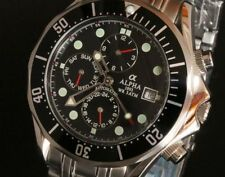 Adult Analog Wristwatches with 21 Jewels