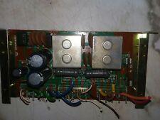 Lafayette LR-9090 power supply board