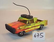 Majorette 1/80 Dodge Safari Nr.16 #675