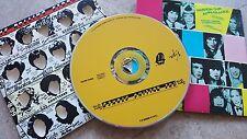 Rolling Stones Some Girls Virgin Vinyl Replica CD Mini LP